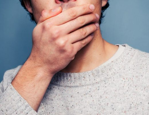 Tudo sobre o mau hálito