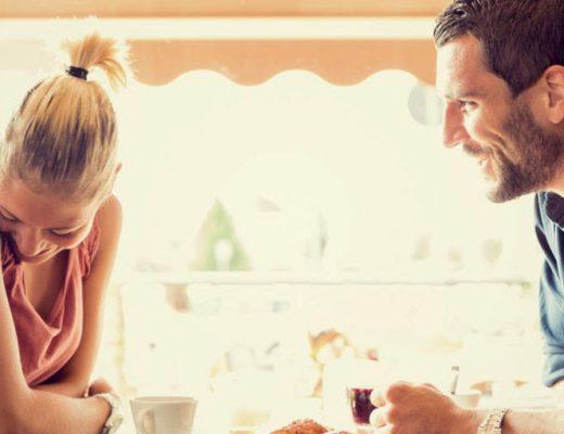 como desenvolver uma boa conversa com as mulheres