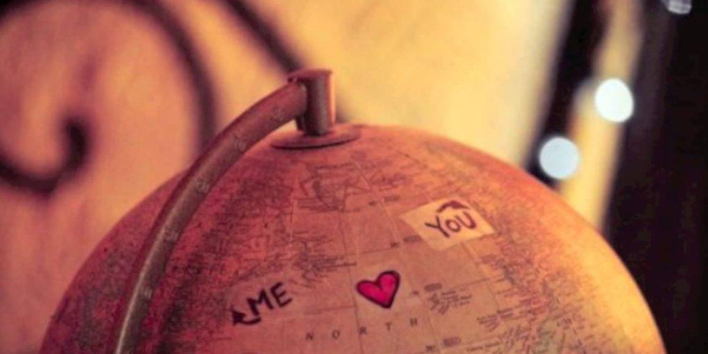 Como encontrar um amor na internet